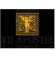 12 Apostel – Das Restaurant in Hannover – XII Apostel